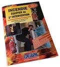 Icone Graphic - Incendie Equipier de 1ère intervention.
