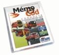 """Icone Graphic - Livre """"MémoCod Conduite des véhicules de secours""""."""
