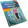 """Icone Graphic - Livre """"Préparation au Certificat de Prévention Secours Intervenant à domicile""""."""