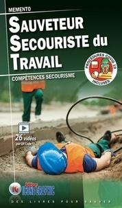 Icone Graphic - Mémento Sauveteur Secouriste du Travail - Compétences secourisme.