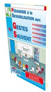 Checkpointfrance.fr Pédagogie à la sensibilisation aux gestes qui sauvent Image