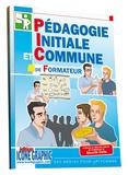 Icone Graphic et Bruno Vanehuin - Pédagogie initiale et commune de formateur.