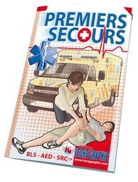 Icone Graphic - Premiers secours - BLS - AED - SRC (Suisse).