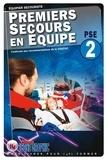 Icone Graphic - Premiers secours en équipe de niveau 2 - PSE2.
