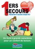 Icone Graphic - Premiers secours - Prévention et secours civiques PSC 1.