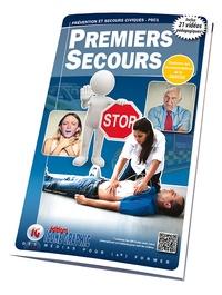 Livre électronique téléchargeable gratuitement pour kindle Premiers secours  - Prévention et Secours Civiques PSC1