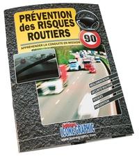 Deedr.fr Prévention des risques routiers Image