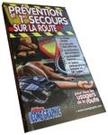Icone Graphic - Prévention et premiers secours sur la route.