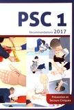 Icone Graphic - Prévention et secours civiques PSC 1 - Recommandations.