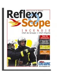 Icone Graphic - Reflexoscope Incendie.
