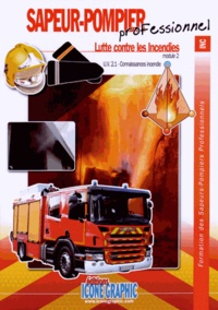 Sapeur-pompier professionnel - Lutte contre les incendies module 2 UV 2.1 Connaissances incendie.pdf