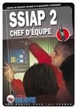 Icone Graphic - SSIAP 2 Chef d'équipe - Service de Sécurité Incendie et d'Assistance à Personnes.
