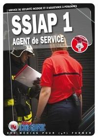 SSIAP1 - Service de Sécurité Incendie et dAssistance à Personnes - Agent de service.pdf