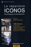 Iconos - Le répertoire Iconos - Photothèques et photographes.