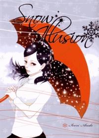 Icori Ando - Snow illusion.
