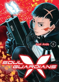 Icori Ando - Soul Guardians Tome 1 : .
