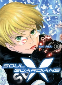 Icori Ando - Soul Guardians Tome 2 : .