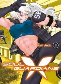Icori Ando - Soul Guardians Tome 3 : .
