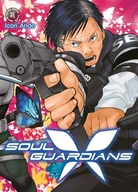 Pdf télécharger ebook gratuit Soul Guardians Tome 4