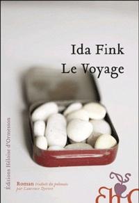 Ida Fink - Le Voyage.