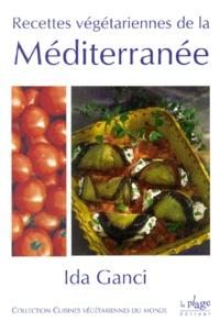 Galabria.be Recettes végétariennes de la Méditerranée Image