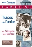 Ida Grinspan - Traces de l'enfer.