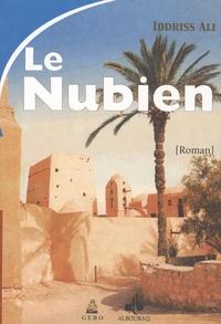 Iddriss Ali - Le Nubien.
