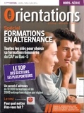 IDECOM - Orientations Hors-série avril-mai : Guide des formations en alternance.