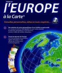 LEurope à la carte. CD-ROM.pdf