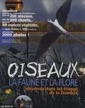 ONCFS et  AGLCA - Les oiseaux - La faune et la flore observés dans les étangs de la Dombes, CD-ROM.