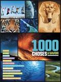 Idées Book - 1000 choses à savoir.