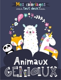 Idées Book - Animaux géniaux.