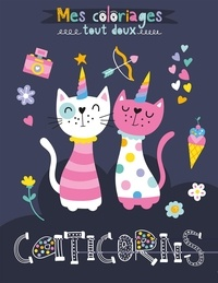 Pdf ebook collection télécharger Caticorns in French RTF