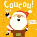 Idées Book - Coucou Noël !.