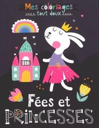 Idées Book - Fées et princesses.