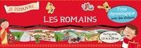 Je découvre les romains - Frise chronologique avec des stickers.pdf