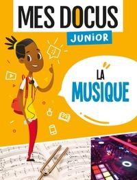 Idées Book - La musique.