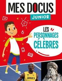 Idées Book - Les personnages célèbres.