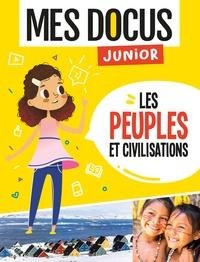 Idées Book - Les peuples et civilisations.