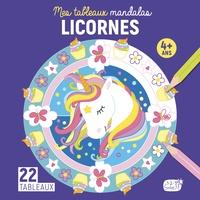 Idées Book - Licornes.