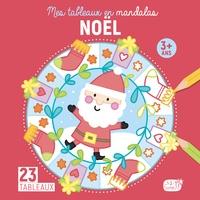 Idées Book - Noël - 23 tableaux.