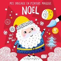 Idées Book - Noël - Avec 1 pinceau.
