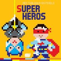 Idées Book - Super héros.