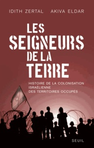 Les seigneurs de la terre - Histoire de la colonisation israélienne des Territoires occupés.pdf