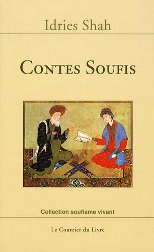 Idries Shah - Contes soufis.
