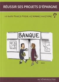 Deedr.fr Réussir ses projets d'épargne - Le guide pour se poser les bonnes questions Image