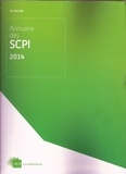 IEIF - Annuaire des SCPI 2014.