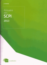 IEIF - Annuaire des SCPI.
