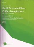 IEIF - Annuaire des sociétés immobilières cotées européennes.