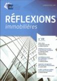 IEIF - Réflexions immobilières N° 68 : .